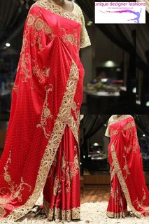 Dazzle up your party look by draping this