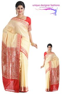 drape yourself in this breathtaking saree