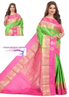 Unveil your ethnic side by draping this