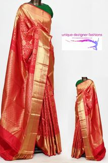 Look stunning in this saree