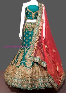 Make your presence bright and attractive by draping this