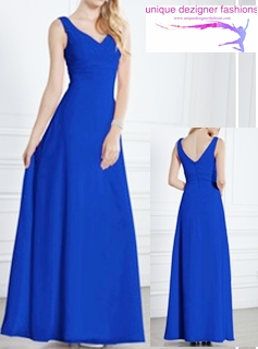 LOOK STUNNING IN THIS GOWN